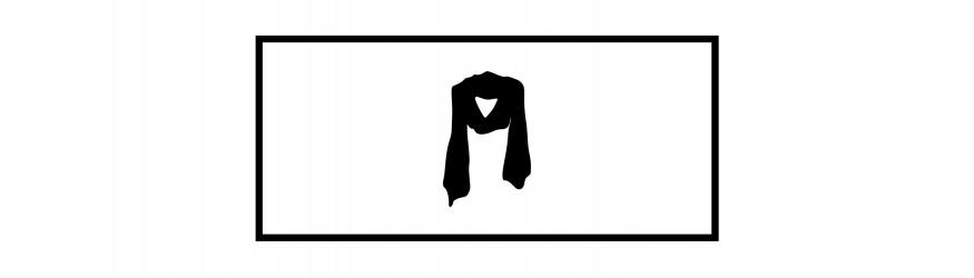 Foulards, gants et écharpes